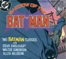Shadow of the Batman Vol 1 1