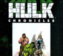 Hulk Chronicles: WWH Vol 1 4/Images