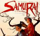 Samurai: Legend Vol 1 2