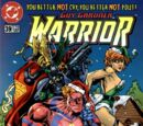 Guy Gardner: Warrior Vol 1 39