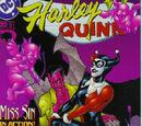 Harley Quinn Vol 1 22