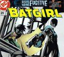 Batgirl Vol 1 29