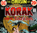 Korak Son of Tarzan Vol 1 49