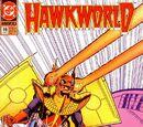 Hawkworld Vol 2 19