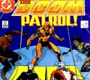 Doom Patrol Vol 2 3
