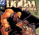 Doom Patrol Vol 3 5
