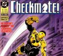 Checkmate Vol 1 1