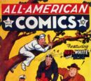 All-American Comics Vol 1 12