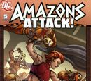 Amazons Attack Vol 1 5