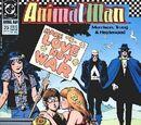 Animal Man Vol 1 23