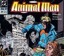 Animal Man Vol 1 28