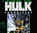 Hulk Chronicles: WWH Vol 1 6/Images