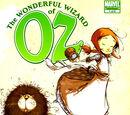 The Wonderful Wizard of Oz Vol 1 1