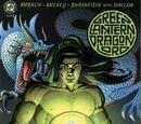 Green Lantern: Dragon Lord Vol 1 1