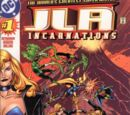 JLA Incarnations Vol 1 1