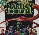 Martian Manhunter Vol 2 9