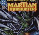 Martian Manhunter Vol 2 15