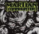 Martian Manhunter Vol 2 16