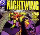 Nightwing Vol 2 101