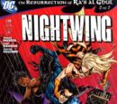 Nightwing Vol 2 138