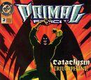 Primal Force Vol 1 2