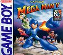 Mega Man V Images