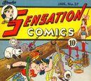 Sensation Comics Vol 1 37