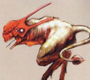 Charger (Xen creature) images