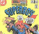 Superboy Vol 2 38