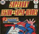 Superboy and the Legion of Super-Heroes Vol 1 223