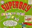 Superboy Vol 1 54