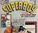 Superboy Vol 1 90