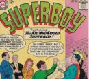 Superboy Vol 1 104