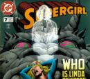 Supergirl Vol 4 7
