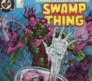 Swamp Thing Vol 2 39