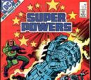 Super Powers Vol 1 1
