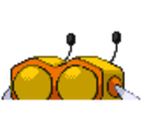 Combee Back IV.png