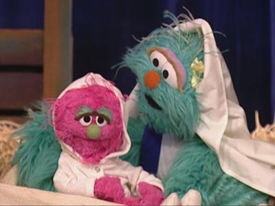Weekly Muppet Wednesdays Baby Natasha The Muppet Mindset
