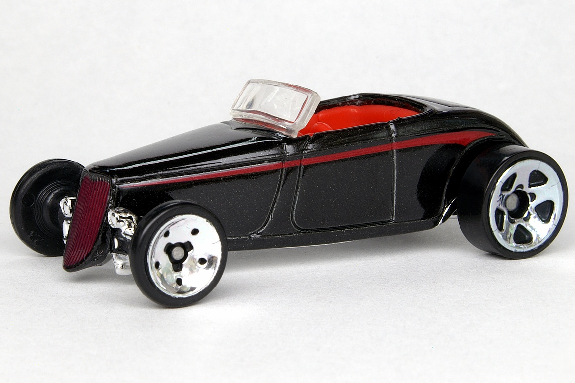 39 33 ford hot wheels wiki for Garage ford 33