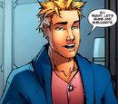 Peter Cross (Wildstorm Universe)