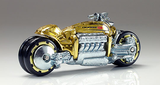 Dodge Tomahawk - Hot Wheels Wiki