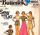 Butterick 6956