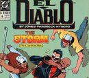 El Diablo Vol 1 6