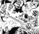 The Return of King Ghidorah (Showa)