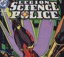 Legion: Science Police Vol 1 4