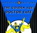 The Golden Age Doctor Fate Archives Vol. 1 (Collected)