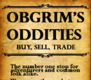Obgrim's Oddities