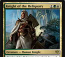 Knight of the Reliquary