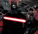 Darth Haagen - Heir to the Sith: Chapter 1 - The Sith Lords