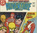 Adventure Comics Vol 1 499